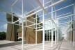 Grid do Centro Wexner para as Artes, Arquiteto Peter Einsenman<br />Foto Brad Feinknopf  [Wikimedia Commons]