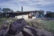 Casa em Monte Verde, arquiteto Marcos Acayaba<br />Foto Nelson Kon