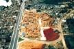 Novos Alagados, vista aérea, Salvador, 2003. Arquiteto Demetre Anastassakis<br />Foto divulgação