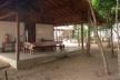 Centro Experimental Floresta Ativa - CEFA, cozinha dos técnicos, RESEX Tapajó-Arapiuns PA. Arquiteta Cristina Xavier<br />Foto divulgação