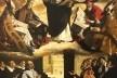 Francisco de Zurbarán, Apoteose de São Tomás de Aquino, 1631<br />Foto José Lira  [Acervo Colégio de Santo Tomas de Sevilha]