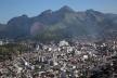 Vista aérea do Rio de Janeiro<br />Foto Nelson Kon