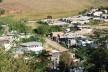 Limites da zona urbana no Bairro Monte Alegre, em Matias Barbosa<br />Foto Fábio Lima
