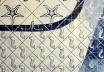 Detalhes de Estrelas-do-mar e Peixes – azulejos 15 x 15 – Portinari [www.ceramicanorio.com/paineis.html]