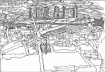 Paisagem de Lille -  Euralille de R. Koolhaas