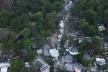 Deslizamento de pedra em Vila Velha ES<br />Foto Fred Loureiro  [Secom-ES / EBC Agência Brasil]