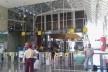 Estação do Teleférico na periferia de Medellín. Comuna de Robledo, Medellín, Antioquia, Colômbia<br />Foto Artur Basilio Ferreira