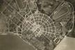 Maquete do plano urbanístico para Boa Vista, 1946, do engenheiro civil Darcy Aleixo Derenusson<br />Foto divulgação  [Acervo da família Derenusson]
