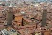 Bologna, vista geral<br />Foto Steffen Brinkmann  [wikimedia commons]