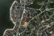 Novos Alagados, foto de satélite, Salvador, 2003. Arquiteto Demetre Anastassakis<br />Foto divulgação