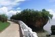 <br />Parque do Forte, passeio  [Foto Rosa Kliass]