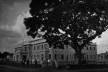 Hotel Francano, foto sem data<br />Foto divulgação