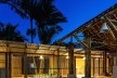 Community Center Camburi, Ubatuba SP Brasil, 2018. CRU! Architects, Sven Mouton, Reintje Jacobs, Britt Christiaense e Jan Detavernier<br />Foto Nelson Kon
