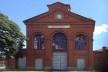 Oficinas da Companhia Mogiana de Estrada de Ferro, Campinas<br />Foto Antonio Zagato  [Acervo UPPH/SEC/SP]