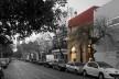 Obra comecial en el barrio de Palermo, Buenos Aires, 2010. Arq. Javier Speziale, Arq. Patricia Linares, Arq. Matías Quintela<br />Foto divulgación