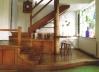 Casa Chascona, interior salón principal<br />Foto Rodrigo Díaz Wichmann