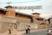 Escola municipal mau desenhada e pouco instigante