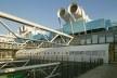 Shigeru Ban's temporary studio, Paris, France, 2004 [shigerubanarchitects.com]