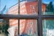 Patrimônio refletido, fotografia premiada no 1º Prêmio de Fotografia – Ciência e Arte, na categoria Ilustraçao cientifica ou imagem conceitual, promovido em 2011 pelo Conselho Nacional de Desenvolvimento Científico e Tecnológico (CNPq)<br />Foto Fabio Lima