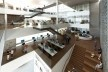 Concurso Anexo da Biblioteca Nacional, perspectiva, Rio de Janeiro, 3º lugar, arquiteto Renato Dal Pian<br />Imagem divulgação