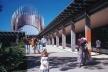 Centro Cultural Jean Marie Tijibaou, entorno. Foto: John Goallig [www.rpbw.com]