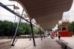 Parque La Villette, Paris. Arquiteto Bernard Tschumi<br />Foto AG