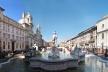 Piazza Navona, Roma<br />Foto Victor Hugo Mori