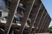 Museu de Arte Moderna – MAM, Rio de Janeiro, arquiteto Affonso Eduardo Reidy<br />Foto Nelson Kon