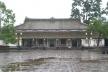Hué, antiga capital imperial do Vietnã <br />Foto Lucia Maria Borges de Oliveira