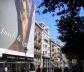 Gisele Bündchen em outdoor de Barcelona