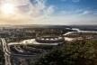Novo Mineirão, vista panorâmica, Belo Horizonte MG. Projeto de reforma e adequação para Copa 2014 do escritório BCMF Arquitetos<br />Foto Alberto Andrich / BCMF Arquitetos  [BCMF Arquitetos]