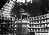 Interior da Penitenciária de Stateville, Estados Unidos, século XX [FOUCALT, Michel. Op. cit.]