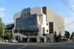 Edifício com fachada Voronoi<br />Foto Gabriela Celani