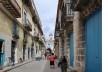 Calle San Ignacio, Habana Vieja, Cuba<br />Foto Victor Hugo Mori