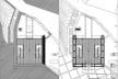 Fig. 24 - Casa dos 24, plantas, Projeto de Execução, 1998