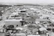 Cidade Livre, depois Núcleo Bandeirante, 30/09/1958<br />Foto divulgação  [Arquivo Público do Distrito Federal]