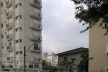 Condomínio Edifício Barão de Mauá quebrando o gabarito da área<br />Foto Cássia Nobre