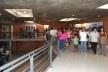 Cootrapar – cooperativa de trabajadores de aceros del Paraguay. Usos del edificio: exposición de fotos de luchas sindicales. Arq. Luis Alberto Elgue y Arq. Cynthia Solis Patri. Villa Hayes, Paraguay. 2007 – 2008.
