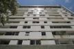 Edifício Villa Cristina, Recife PE Brasil, 1978. Arquiteto Wandenkolk Tinoco<br />Fotograma do documentário <i>Wandenkolk</i>
