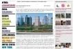Artigo de Raul Juste Lores sobre arquitetura corporativa, publicado no website do Urban Age<br />Imagem divulgação