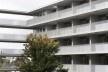 Bottière Chénaie, Nantes, France, 2019. Architects Kees Kaan, Vincent Panhuysen, Dikkie Scipio (authors) / Kaan Architecten<br />Foto/ photo Sebastian van Damme