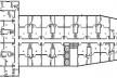 Planta original do pavimento tipo (2º ao 26º andar)  [Diagnóstico Integrado e Participativo - Diagonal Urbana]