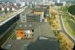 Campus Xiangshan, Academia de Arte da China, fase 1, Hangzhou, China, 2002-2004. Arquiteto Wang Shu<br />Foto Lu Wenyu  [Pritzker Prize]