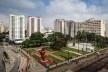 Complexo habitacional e cultural PPP Júlio Prestes, São Paulo SP, 2016. Escritório Biselli & Katchborian<br />Foto Nelson Kon