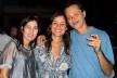Silvana Romano Santos, Maria Augusta Bueno e Dárkon Vieira Roque<br />Foto Thomas Bussius
