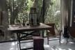 Gilbert & George (foto enquadrada)<br />Foto Helena Guerra