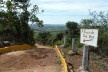 Subida para o Morro da Mesa<br />Foto Michel Gorski
