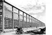Construção de armazém, Porto do Recife PE, 1937<br />Foto Benicio Whatley Dias  [Fundaj, ME]