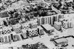 Conjunto habitacional em pré-moldados no Rio de Janeiro, arquiteto Garcia Roza com a empresa Engefusa, 1965 [Acervo da família de Garcia Roza]