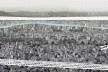A cidade de Muur<br />Desenho de autoria de Aline de Camargo Barros  [Acervo pessoal]